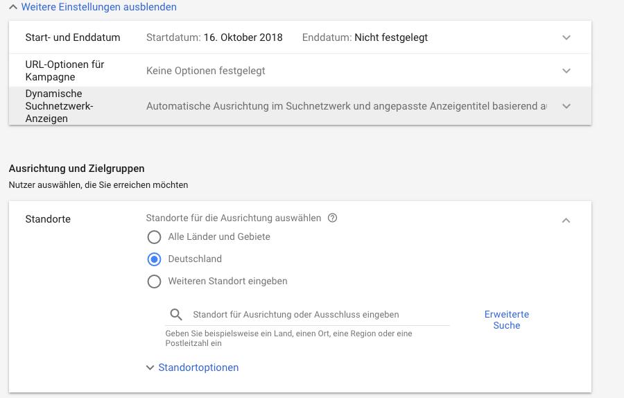 google-ads-suchnetzwerk-weitere-einstellungen